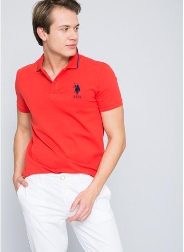 Polo Yaka Tişört U.S Polo Assn.